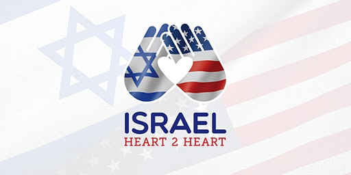 Shabbat Dinner - Israel Heart 2 Heart