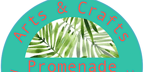 Arts & Crafts Promenade @Bird Road Art District tickets