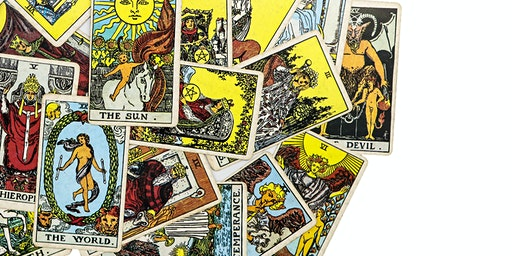 Future Perfect: Tarot Card Reading Class - State Street