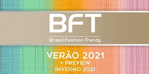 Seminário Verão 2021 + Preview Inverno 2021