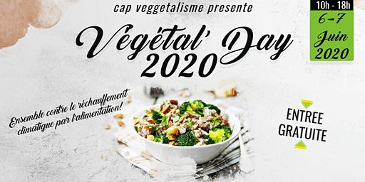 VEGGETAL 'DAY 2020
