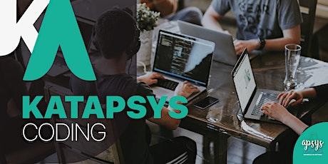 Katapsys | ReactJS entradas