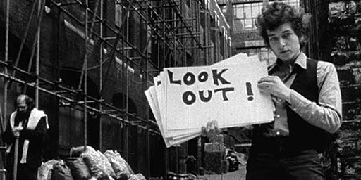 Schweinfurth Art Center Film Series: Don't Look Back