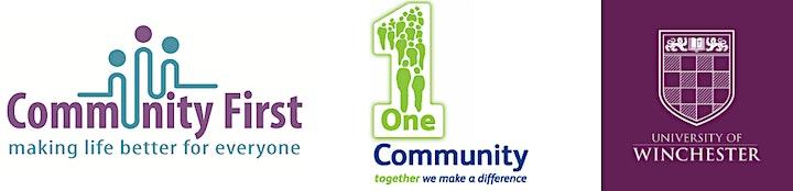 Building Sustainable Volunteering Communities - Eastleigh Workshop image