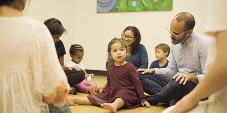 Arts, Cooperation, and Optimal Brain Growth - Sitar Early Childhood Seminar tickets