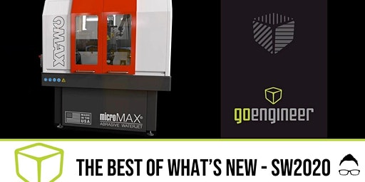 Waco: GoEngineer presents The Best of What's New - SOLIDWORKS 2020 Training Event