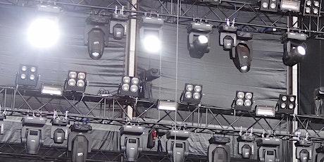 Nikita Gale: AUDIENCING tickets