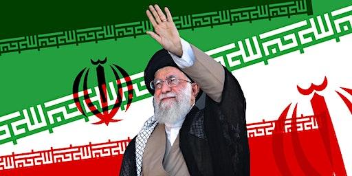 Debate: Iran Is Not Our Enemy