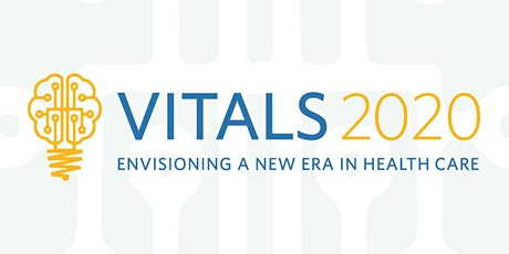VITALS 2020: UCLA Anderson Healthcare Conference tickets