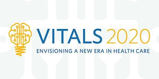 VITALS 2020: UCLA Anderson Healthcare Conference