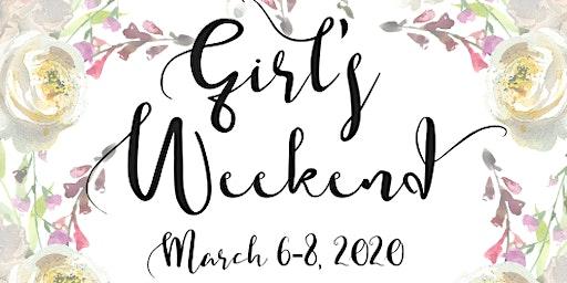 Girl's Weekend Madison