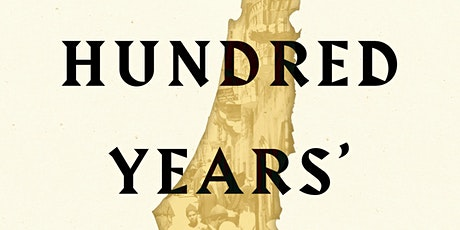 IAS Book Launch: The Hundred Years' War on Palestine: A History of Settler Colonialism and Resistance tickets