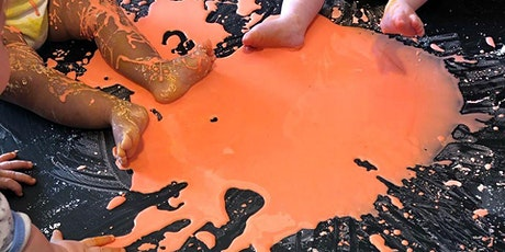 Sensory Play for ages 10 months to 3 years tickets