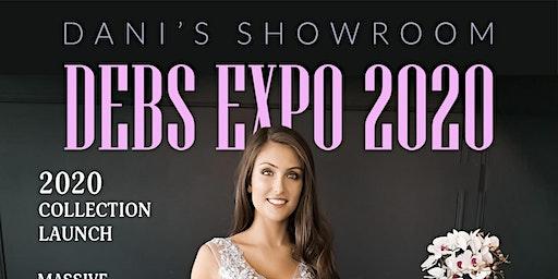 DEBS EXPO 2020 @ DANIS SHOWROOM - EXTRA ADDED DATE
