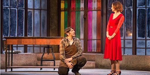 TODAS LAS NOCHES DE UN DÍA en el Teatro Rosalía