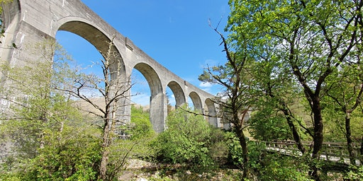 Harry Potter Bridge and Glencoe Walk (£26.50)