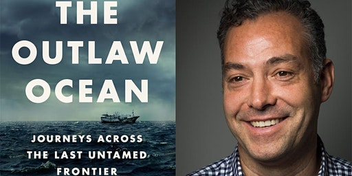 The Outlaw Ocean: A conversation with Ian Urbina