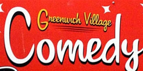 Free Tickets to Greenwich Village Comedy Club (Sun 7:30pm) tickets