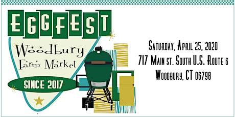 Woodbury Farm Market Annual EGGfest tickets