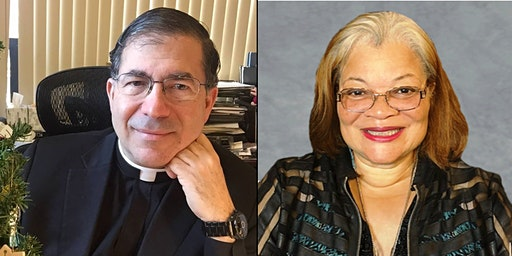 Bringing America Back to Life Event - Dr. Alveda King & Father Frank Pavone