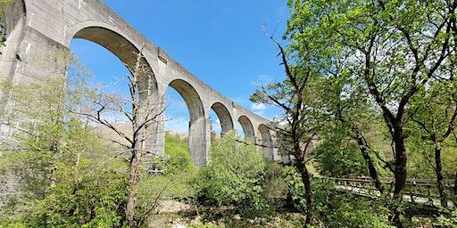 Harry Potter Bridge and Glencoe Walk (£26.50)