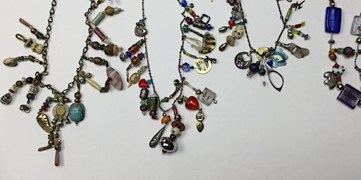 Make Your Own Memory Necklace