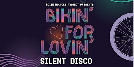 Boise Bicycle Project presents: Bikin' for Lovin' tickets
