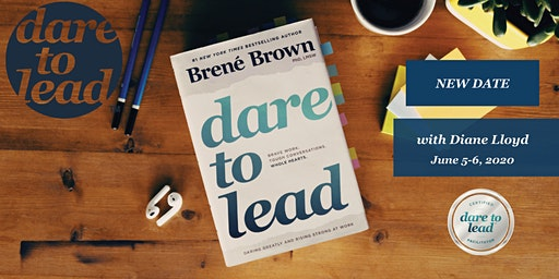 Inspired Results Group Presents: Dare to Lead™ Vancouver