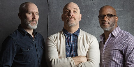 THE BAD PLUS tickets