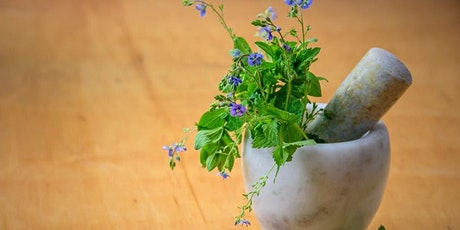 Growing and Using New-to-You Herbs tickets