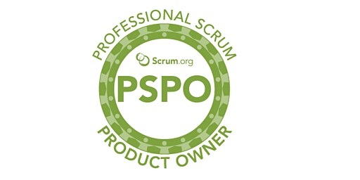 Professional Scrum Product Owner - SP Março