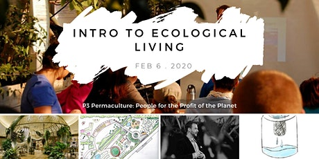 Intro to Ecological Living billets