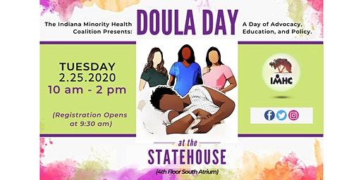 Doula Day