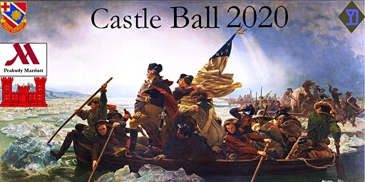 Castle Ball 2020 - 101st Engineer Battalion