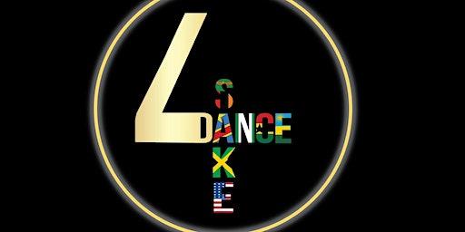 4 DANCE SAKE 1st YEAR ANNIVERSARY