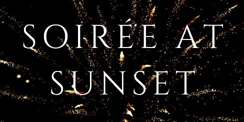 Soirée at Sunset