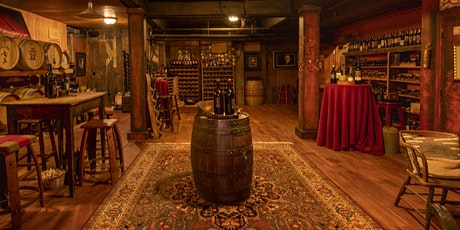 A Tasting of Engine House 25 Reserve and Vintage Cabernets tickets