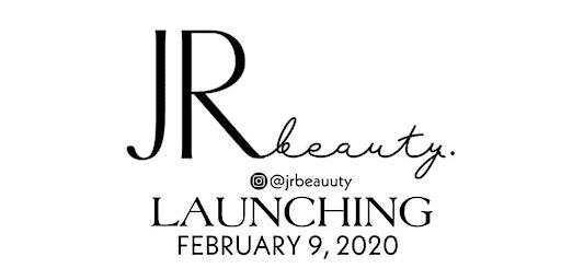 JR Beauty Launch