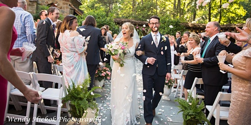 The Cloisters Open House Plus - FREE Bridal Show!!