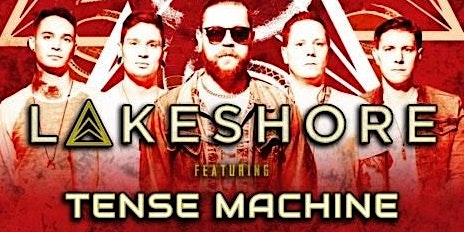 Lakeshore w/sg Tense Machine
