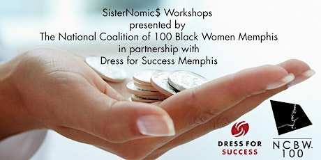 SISTER-NOMIC$ 2020: EMPLOYMENT STRATEGIES tickets