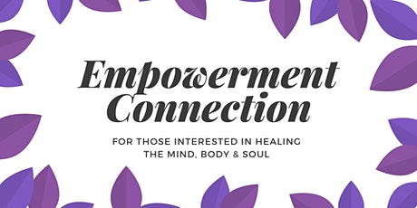 Empowerment Connection tickets