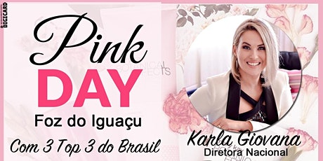 Pink Day 2020 tickets