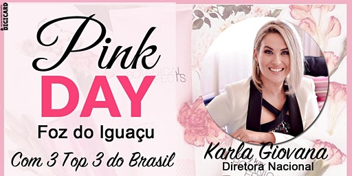 Pink Day 2020