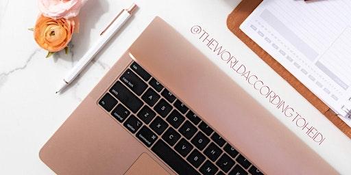 Social Media Content Bootcamp