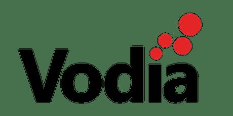 Vodia PBX Monthly Run-Through tickets