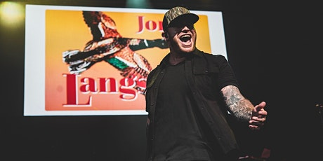Jon Langston (@ The Bluff in Memphis) tickets