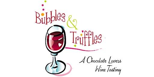 Bubbles & Truffles 2020