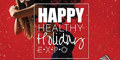 Happy Healthy Holiday Expo 2020 tickets