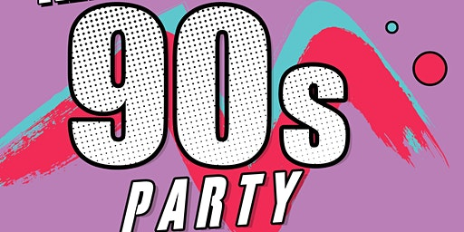 All That 90's Party with DJ Marco
